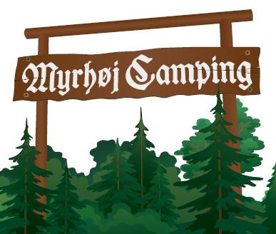 Myrhøj Camping